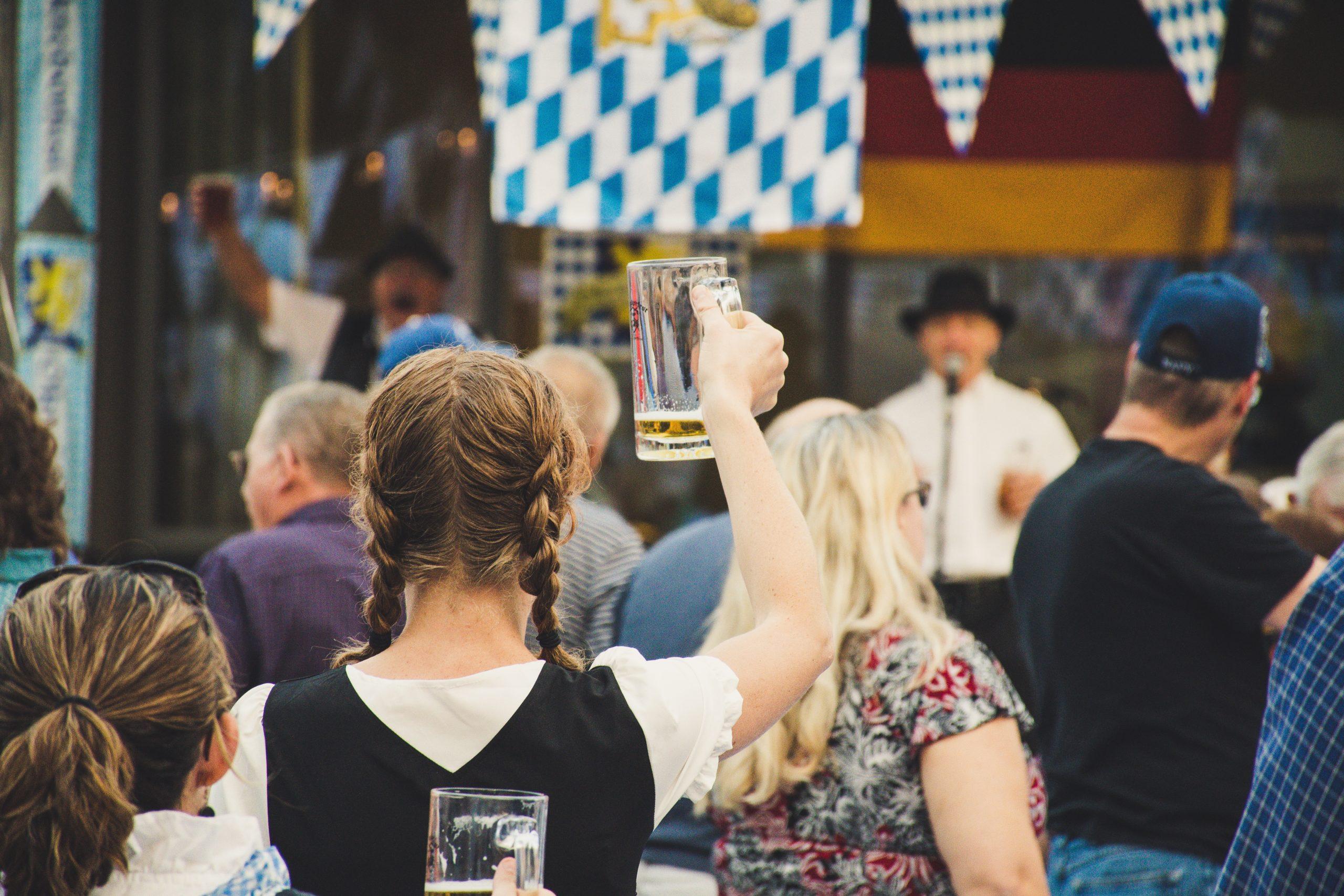 Oktoberfest i Vimmerby